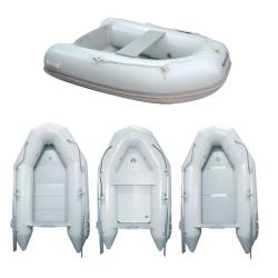 LALIZAS Inflatable tank check boat Hercules 240