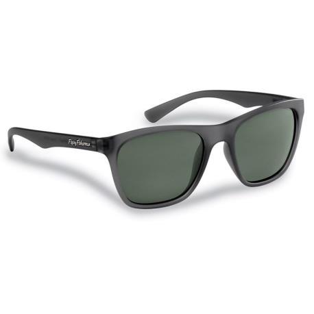 Γυαλιά Flying Fisherman Fowey μαύρο, μαύρο φακό_e-sea.gr