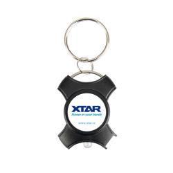 Xtar X-Craft Επαναφορτιζόμενο Μπρελόκ LED