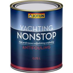 Υφαλόχρωμα Jotun Non Stop λευκό 0.75lt