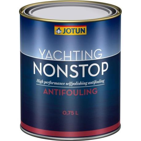 Υφαλόχρωμα Jotun Non Stop λευκό 0.75lt_e-sea.gr
