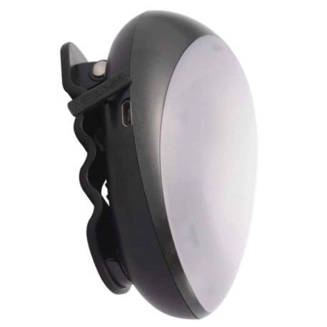 XTAR Moon RC2 επαναφορτιζόμενος φακός LED 120lm_e-sea.gr