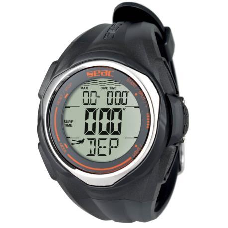 Καταδυτικό ρολόι-υπολογιστής Seac Partner_e-sea.gr