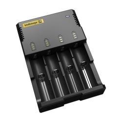 Φορτιστής IntelliCharger i4 Nitecore