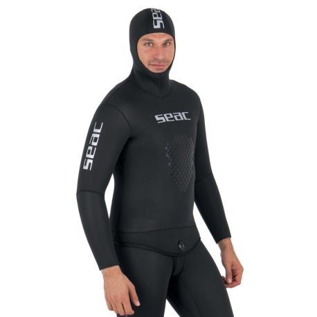Σακάκι Seac Protection 9mm_e-sea.gr