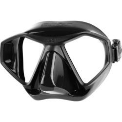 Μάσκα Seac M70 Μαύρη