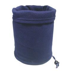 Γκέτα λαιμού Fleece - μπλε