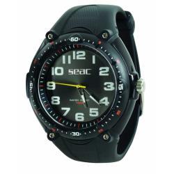 Ρολόι αδιάβροχο Mover Seac μαύρο