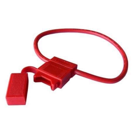 Ασφαλειοθήκη αδιάβροχη για ασφάλεια μαχαιρωτή , PVC_e-sea.gr