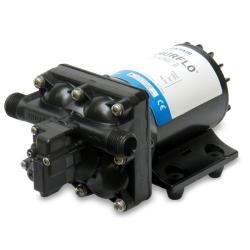 Πρεσοστατική αντλία νερού Aqua King II 15.1LPM 12V SHURflo