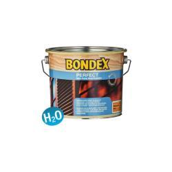 Υδατοδιαλυτό εμποτιστικό ξύλου Bondex Perfect 2.5lt