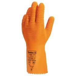 Γάντια εργασίας ολισθηρών αντικειμένων Venifish Delta Plus