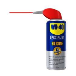 Σπρέι σιλικόνης Specialist WD-40 400ml