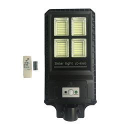 Ηλιακός προβολέας LED 60W φωτοκύταρο & τηλεχειριστήριο JD-9960