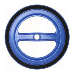 Ρόδα πεταχτάρι Ν1 με λάστιχο_e-sea.gr