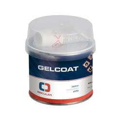 Gelcoat στόκος λευκός 200gr Osculati