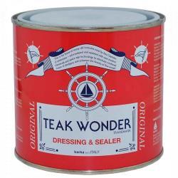 Σιλικόνη στεγανοποίησης για Teak 1 lt Teak Wonder