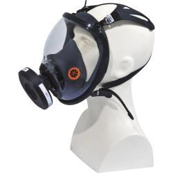 Μάσκα αναπνευστική ολόκληρου προσώπου Galaxy Strap M9300 Delta Plus