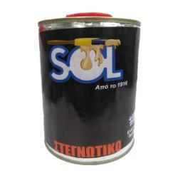 Στεγνωτικό χρωμάτων SOL 0.8lt_e-sea.gr