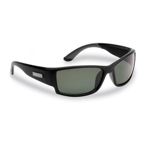 Γυαλιά ηλίου polarized Flying Fisherman Razor Black Smoke_e-sea.gr