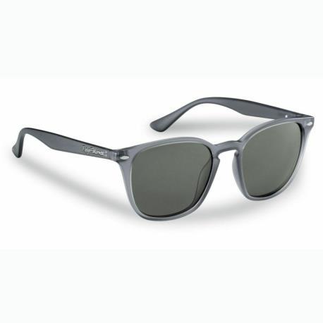 Γυαλιά ηλίου polarized Flying Fisherman Muriel Black Smoke_e-sea.gr