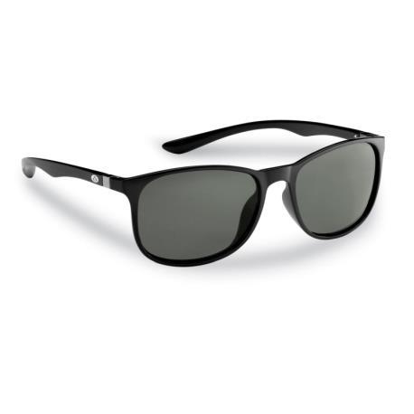 Γυαλιά ηλίου polarized Flying Fisherman Una Black Smoke_e-sea.gr