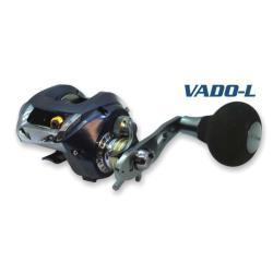 Μηχανάκι Vado-L (αριστερό χερούλι) Black Diamond_e-sea.gr