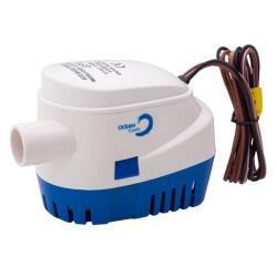 Αντλία σεντίνας αυτόματη 600GPH 24V Ocean Pumps