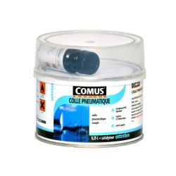 Κόλλα για PVC και Hypalon/Neoprene 250ml Pneumatic Glue Comus