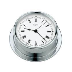 Ρολόι Quartz Tempo διάμ. 70mm χρώμιο_e-sea.gr