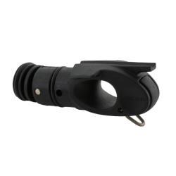 Κεφαλή ανοιχτή για 1 περαστό λάστιχο σωλήνας 28/26mm Seac