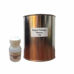 Πολυεστέρας θιξοτροπικός 1Kg με καταλύτη