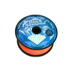 Νήμα 100% Dyneema Round 32mm 500m Black Diamond