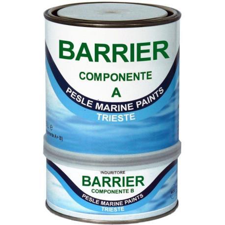 Αντιοσμωτικό Αστάρι Barrier 0.75L_e-sea.gr
