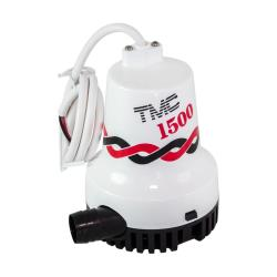 Αντλία σεντίνας 12V 1500GPH TMC