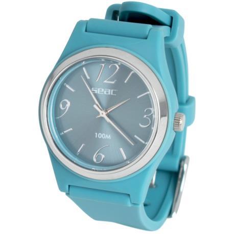Καταδυτικό ρολόι Classic Azzuro Seac_e-sea.gr