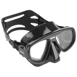 Μάσκα Seac Extreme μαύρη
