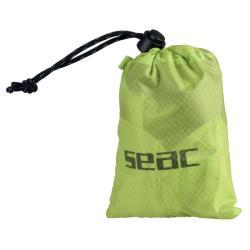 Σάκος στεγανός Dry Soft 10lt πράσινο Seac