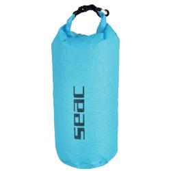 Σάκος στεγανός Dry Soft 15lt γαλάζιος Seac