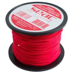 Κορδόνι 100% Dyneema 1.4mm κόκκινο 50m Seac