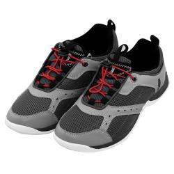 Αθλητικά παπούτσια γκρι Lalizas