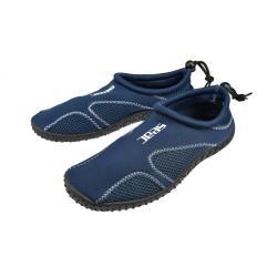 Παπουτσάκια θαλάσσης Sand μπλε/λευκό Seac