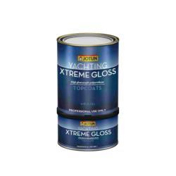 Χρώμα πολυουρεθάνης Xreeme Gloss A+B 0.69lt λευκό Jotun