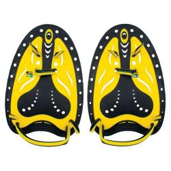 Χεράκια πτερύγια κολύμβησης Hand Paddle Pro Seac