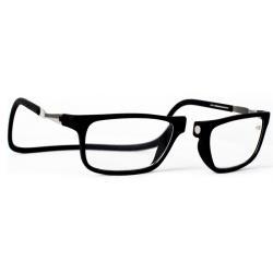 Γυαλιά πρεσβυωπίας Profi με μαγνήτη μαύρα