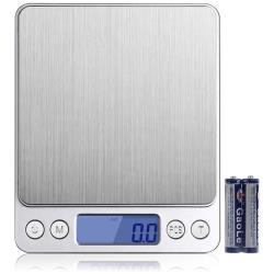 Ζυγαριά ακριβείας Mini 0-2kg 59-500001