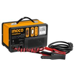 Φορτιστής μπαταριών αυτοκινήτου 6A CB1501 Ingco