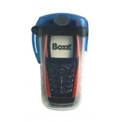 Αδιάβροχη θήκη κινητών Boxit 5.1 μπλε