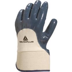 Γάντια εργασίας νιτριλίου NI170 Delta Plus_e-sea.gr