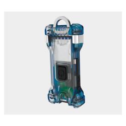 Φακός επαναφορτιζόμενος 200lm Zippy Blue F06001B Armytek